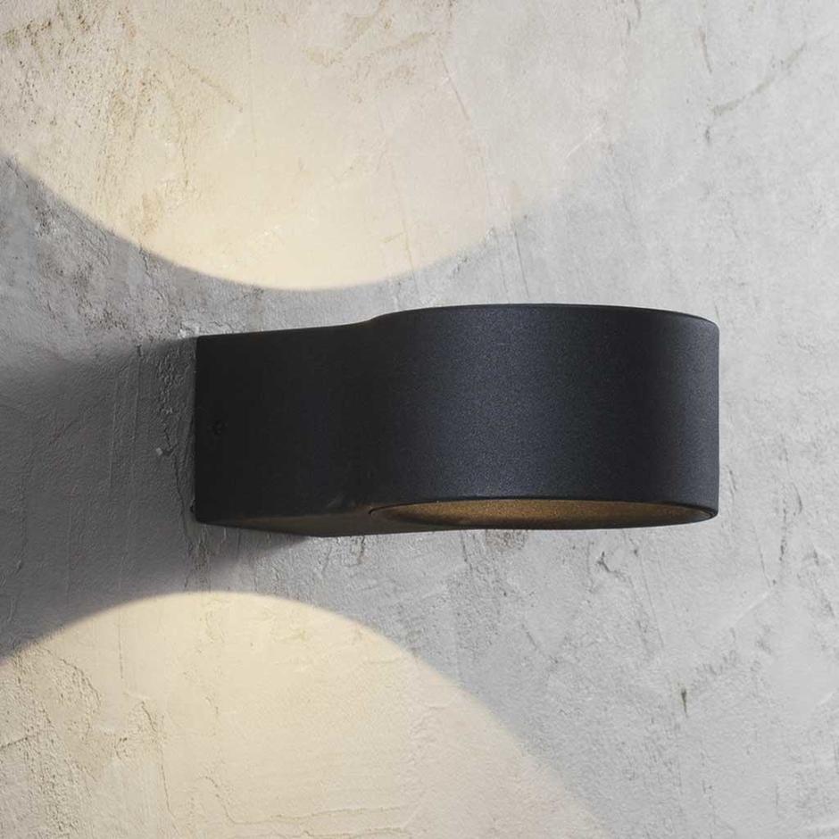 Lighting Diagram Ring Main