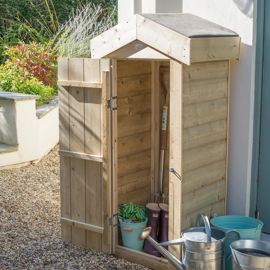 Buy Small Garden Shed Store  The Worm that Turned