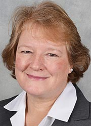 [photo, Susan L. M. Aumann, Maryland State Delegate]