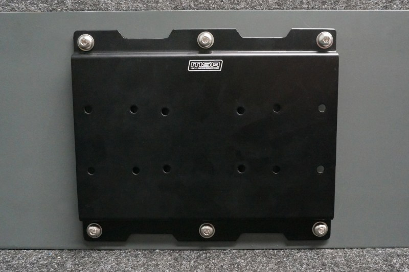 ECP1 - Mounting Plate