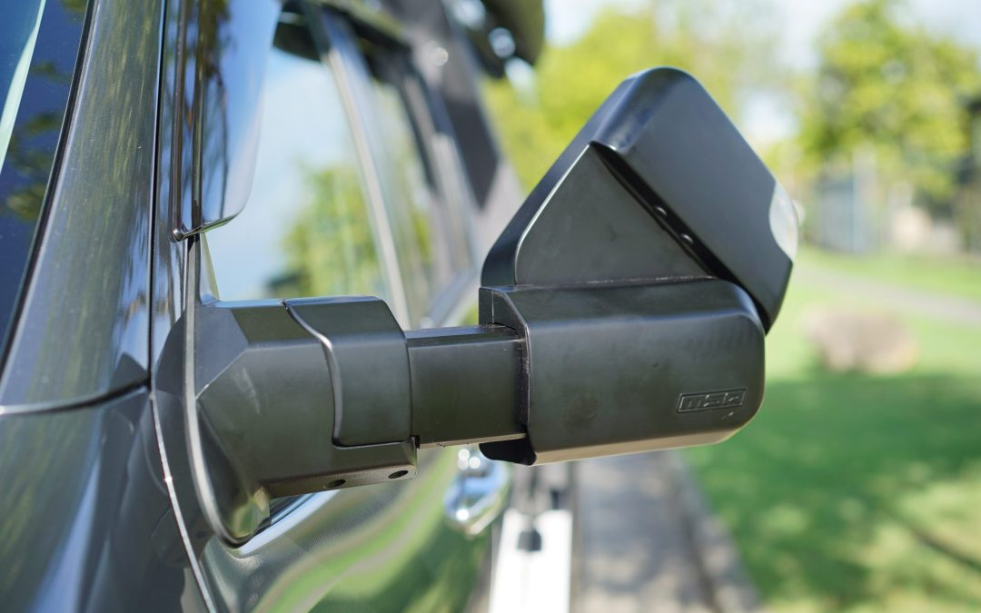 Australia's Next Generation Towing Mirrors – Available Mid-November 2019!