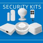 K11 – Security Alarm Kit