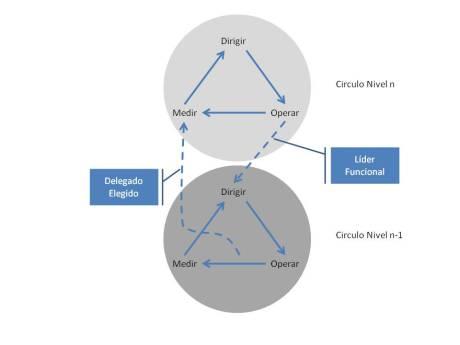 Circulos Organizacionales