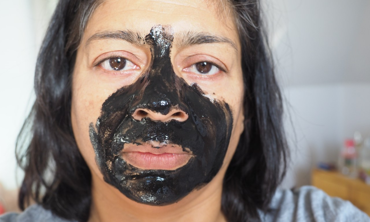 JorgObé black mask