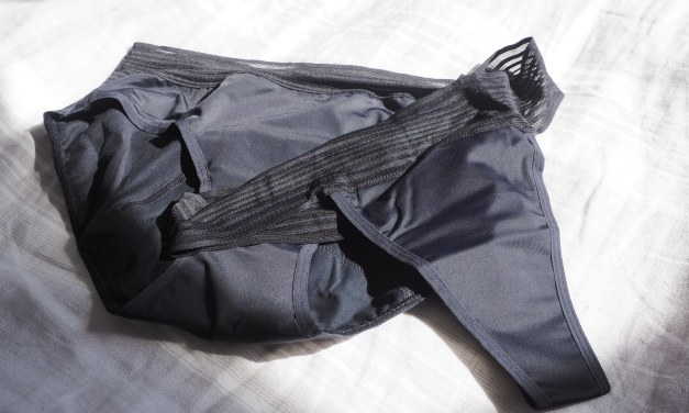 Thinx period pants