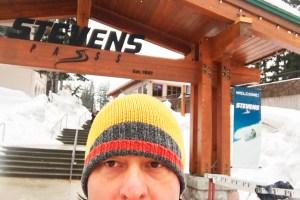 Stevens Pass Snow Resort Washington