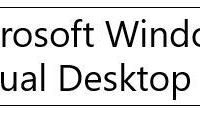microsoftwindowsvirtualdesktop