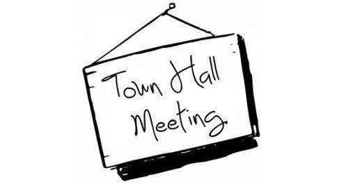 REMINDER: Principal's Town Hall Meeting TONIGHT Sept. 25