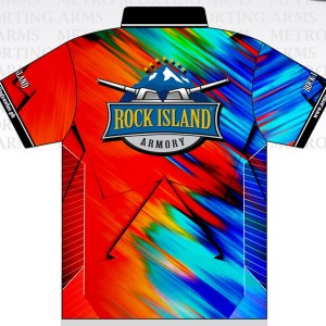 Rock Island (blue & red)
