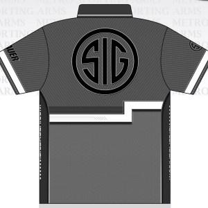 Sig Sauer (gray)