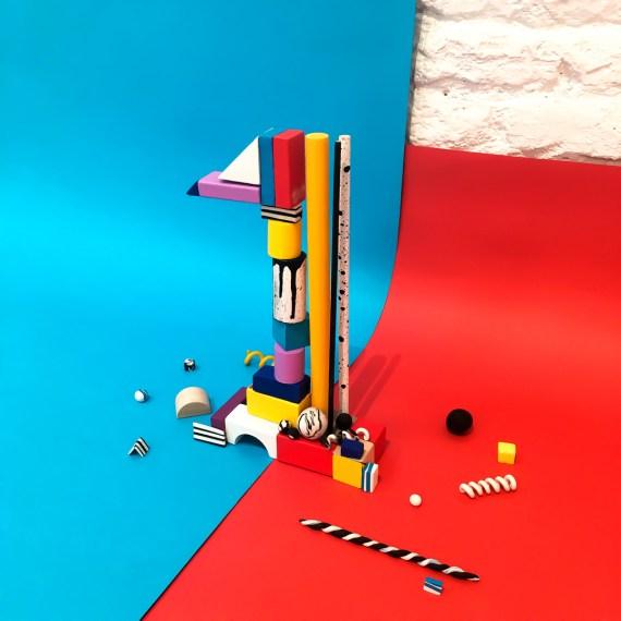COCOLIA INSPIRATION- Boutique de números – 36 DAYS OF TYPE