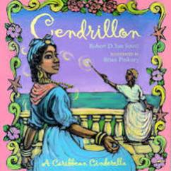 Cendrillon Venn Diagram Of Larynx With Labeling Interactive Read Aloud Miss Barron S E Portfolio A Caribbean Cinderella Rationale