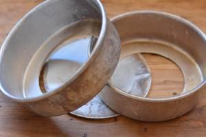 6 Inch Cake Pans