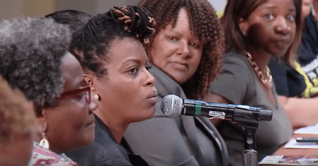 "2018″Power of Black Women"" Public Policy Forum"