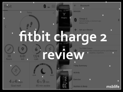 Fitbit Charge 2 Review Featured Image