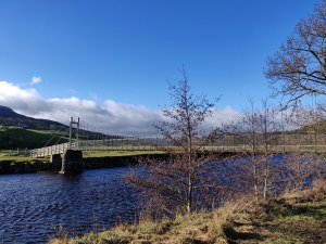 Photo of Teeth Swing Bridge