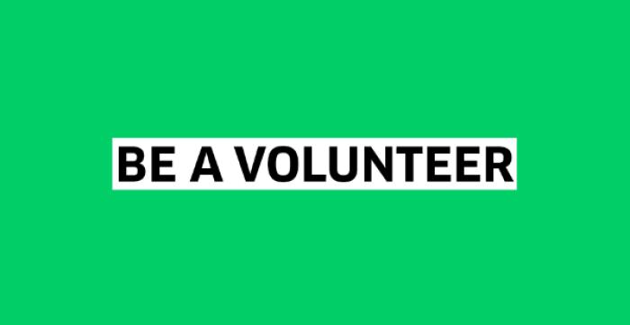 be-a-volunteer