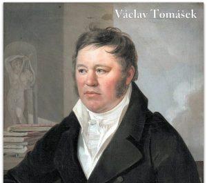 17 апреля. Вацлав Ян Крштитель Томашек.