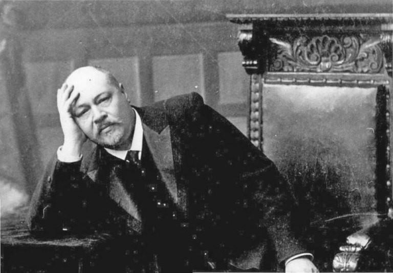 11 мая. Анатолий Лядов.