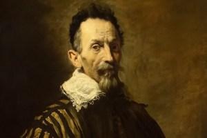 9 мая. Клаудио Джованни Антонио Монтеверди.