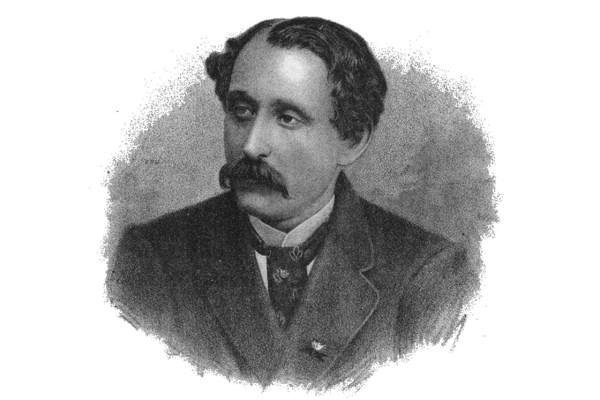 8 мая. Луи Моро Готшалк.