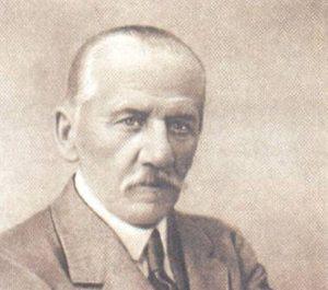 13 мая. Модест Чайковский.