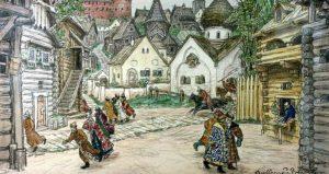 4 мая. Премьера оперы Петра Чайковского «Опричник».
