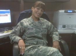 Air force Days