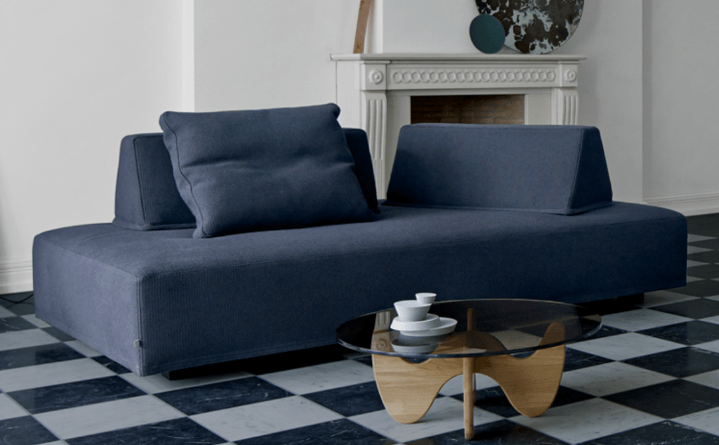 removable cover sofa living room sets new eilersen sofas available for one week delivery in the ...