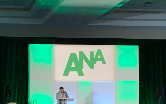 2019 ANAFM Conference - Amazing Highlights