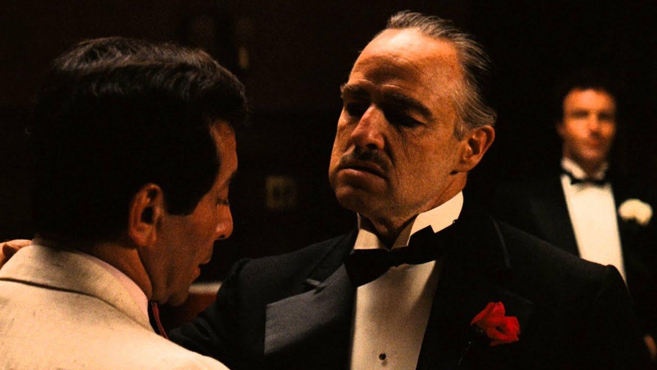 godfather movie mafia