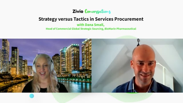 services procurement