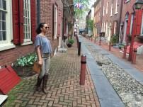 Elfreths Alley
