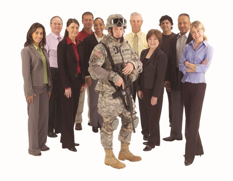 military and civilian  MSCCN Career Navigation