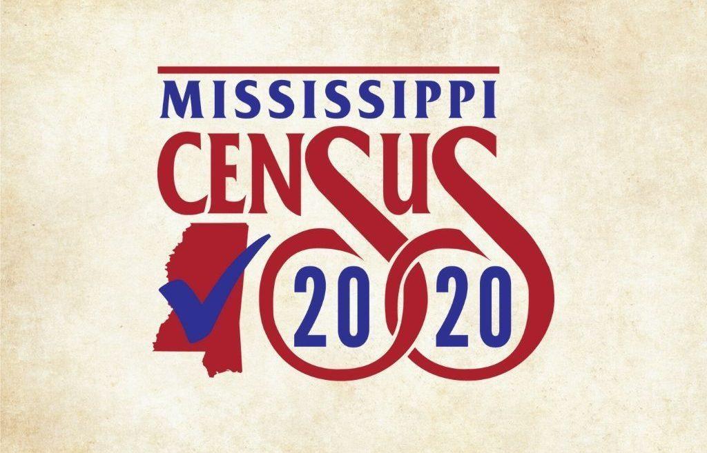 Mississippi Census Logo