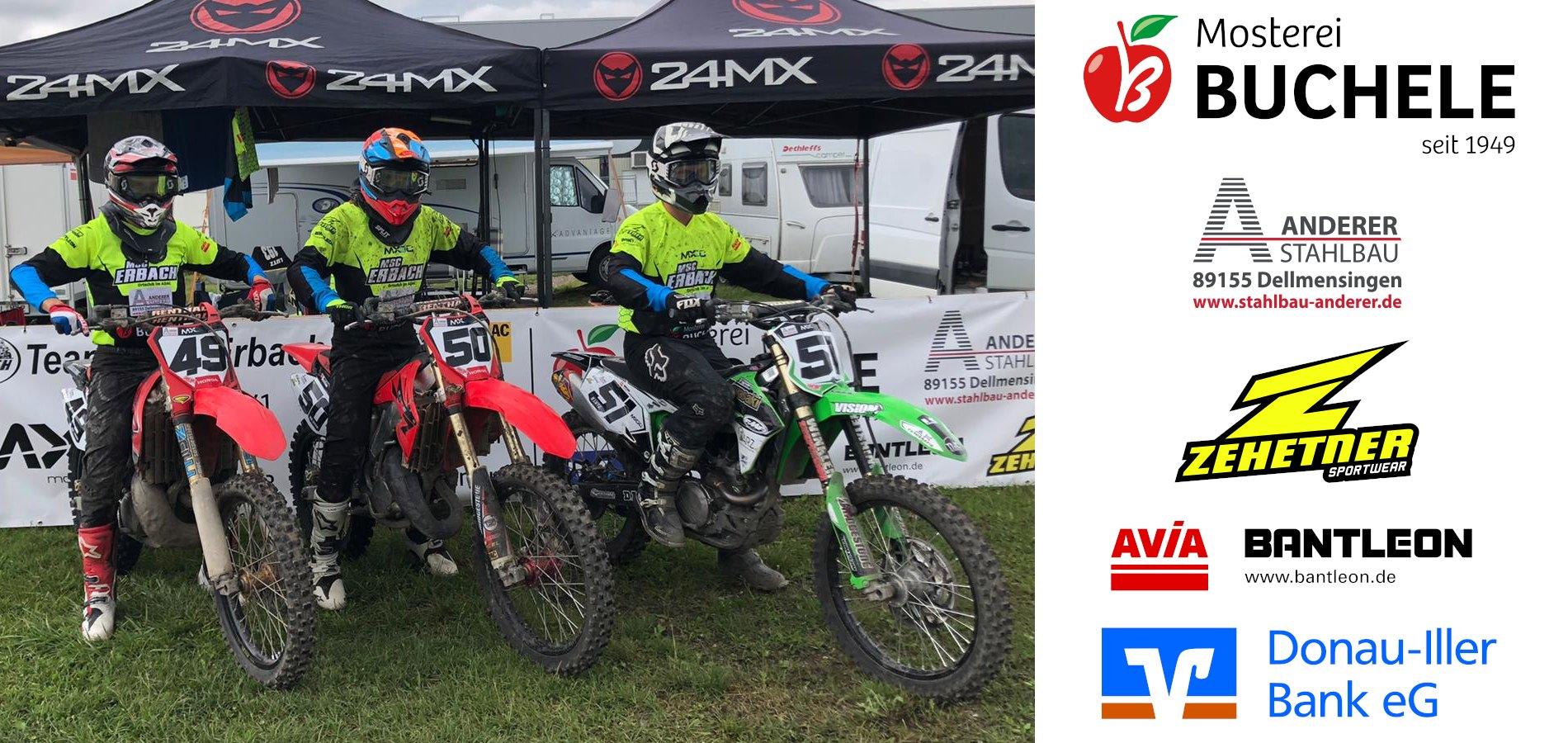 MXoC 2021 Team MSC Erbach