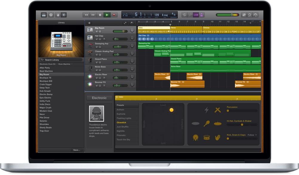 apple-garageband-daw