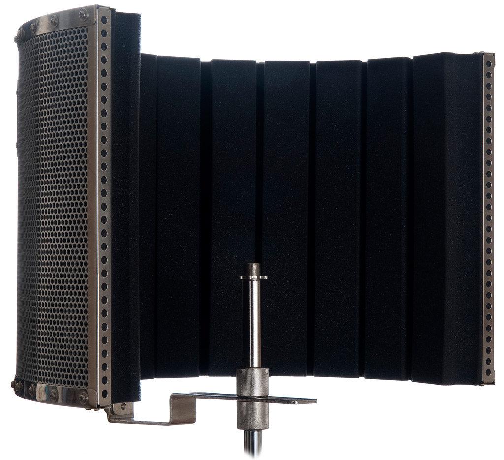 best vocal reflection filter 2019. Black Bedroom Furniture Sets. Home Design Ideas