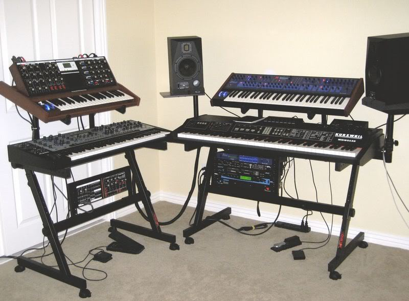 best keyboard stand