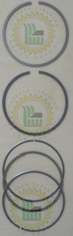 Комплект поршневых колец 64х1,5 0141041C03000