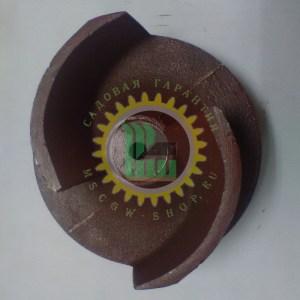 Крыльчатка для мотопомпы PG 950T (нового образца) STP008