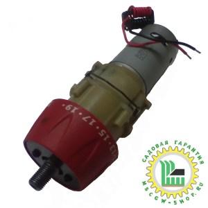 Двигатель для аккумуляторного шуруповерта Skil 1002 2.610.Z00.910