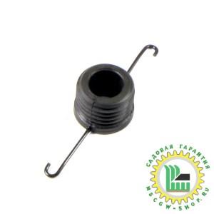 Червячная шестерня привода маслонасоса для бензопил Echo CS-310 / 352 / 353 V652-000040