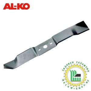 Нож мульчирующий 460 мм. для газонокосилок Al-KO 113057