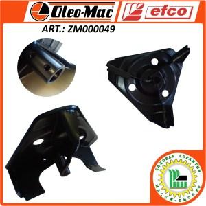 Крыльчатка выброса снега EFCO / Oleo-Mac 20x260 мм. ZM000049