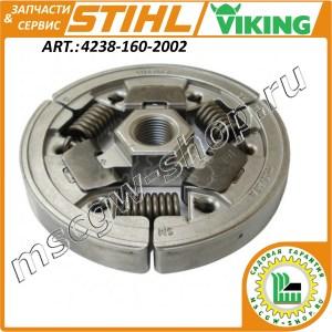Сцепление Stihl 4238-160-2002