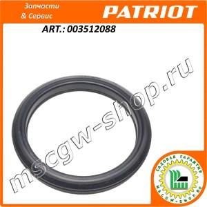 Кольцо фрикционное 98 x 124 x 15 мм. PATRIOT 003512088