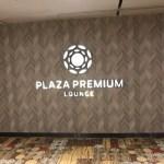 シンガポール・チャンギ国際空港(Plaza Premium Lounge)プライオリティパスで入れる滑走路が見えるラウンジ