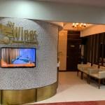 ニノイ・アキノ国際空港で安全&格安に泊まれるカプセルホテル(The Wings Transit Lounge)