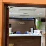 仙台空港 3階 一般エリアにある ビジネスラウンジ East Side は到着後も利用できます(^^)